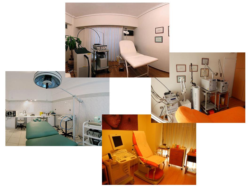 Κέντρο Αισθητικής Πλαστικής Χειρουργικής Αισθητική Ανάπλαση