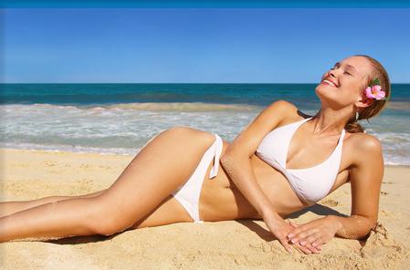 Κίνδυνοι από τον ήλιο για το δέρμα (βίντεο)