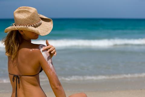 Τα υψηλού δείκτη αντηλιακά προστατεύουν απο το κακοήθες μελάνωμα