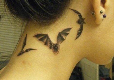 Τα τατουαζ μπορεί να κρύψουν ύποπτους σπίλους;